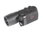 ATN DNVM-4 Digital Night Vision Monocular 4x Color