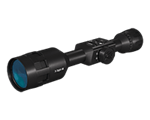 ATN X-Sight 4K BuckHunter 3-14X Smart Ultra HD Daytime Rifle Scope
