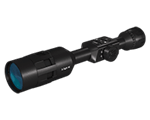 ATN X-SIGHT 4K Pro Series 5-20x Smart Ultra HD Day & Night Rifle Scope