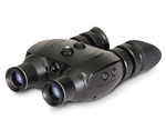 ATN Night Cougar, Generation 1, 1x, Black Night Vision Goggle