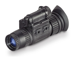 ATN NVM-14-HPT, Generation HPT, 1x, Black Multipurpose Night Vision System