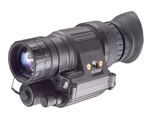 ATN PVS-14-3P, Generation 3A, 1x, Black (requires 1AA battery) Multipurpose Night Vision System