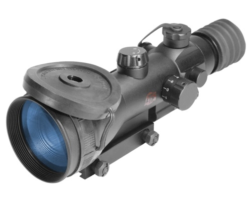 ATN Ares 4x-3P Night Vision Riflescope