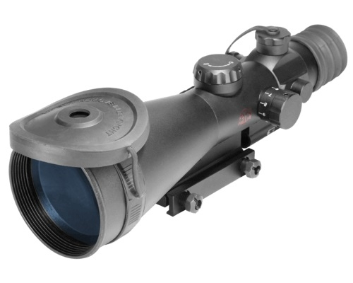 ATN Ares 6x-WPT Night Vision Riflescope