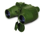 ATN Omega 7X50mm Binocular with Illuminated Compass (Full Rubber Armoring)