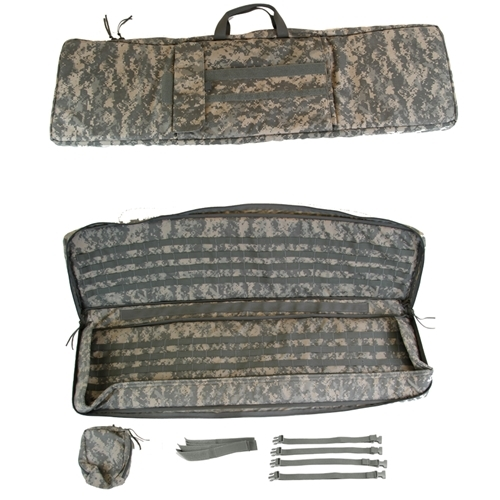 Barrett Medium Drag Bag System ACU