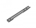 BADGER ORDNANCE Remington LA Scope Rail With #8-40 Screws (20 MOA Cant) Steel