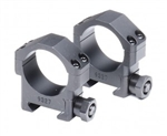 "BADGER ORDNANCE 30mm Medium Scope Rings .885"" Steel"