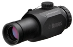 BURRIS AR-Tripler 3X magnification for red dot sights, Waterproof