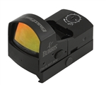 BURRIS Fastfire 3 with Picatinny Mount - 3 MOA Red Dot Reflex Sight