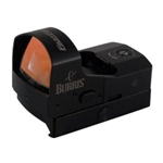 BURRIS Fastfire with Picatinny Mount - 8 MOA Red Dot Reflex Sight