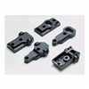 BURRIS Savage 110, 111, 112, 114, 116  (LA) std barrel flat rear receiver Matte Reversible TU-110 two piece STD