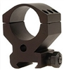 BURRIS Xtreme Tactical 30mm High 3/4 inch (Matte, Single Ring)