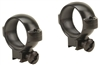 BURRIS Rimfire and Airgun Matte, Medium 1 Inch Rings