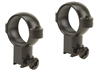 BURRIS Rimfire and Airgun Matte, High 1 Inch Rings