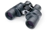 BUSHNELL Birding 8x42mm, Rubber Armored, Waterproof, Porro Prism, Black