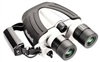 BUSHNELL Stableview 10x35mm, Rubber Armored, Waterproof, Roof Prism, Black/Silver