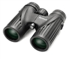 BUSHNELL Legend Ultra HD 10x36mm, Rubber Armored, Waterproof, Roof Prism, Black (Rain Guard)