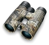 BUSHNELL Excursion EX 10x42mm, Rubber Armored, Waterproof, Roof Prism, Realtree AP HD