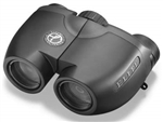 BUSHNELL Elite 7x26mm, Rubber Armored, Waterproof, Porro Prism Black, (Rain Guard)