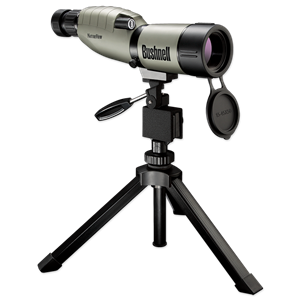 BUSHNELL NatureView 20-60x 65mm Spotting Scope