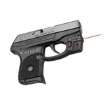 CRIMSON TRACE Laserguard Ruger LCP Dual Side N-Gage Activation