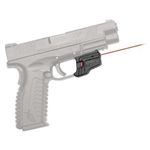 CRIMSON TRACE Defender Series Accu-Guard Springfield Armory XD, XD MOD.2 & XD(M)