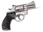 CRIMSON TRACE Lasergrip Smith & Wesson K, L Frame Round Butt Front Activation