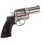 CRIMSON TRACE Lasergrip Ruger GP100, Super Redhawk, & Alaskan Front Activation