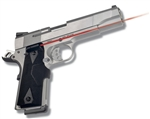 CRIMSON TRACE Lasergrip 1911 Full Size (Government & Commander) Front Activation