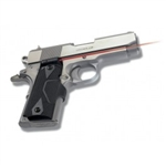 CRIMSON TRACE Lasergrip 1911 Compact (Officer & Defender) Front Activation
