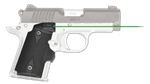 CRIMSON TRACE Lasergrips Kimber Micro 9 Front Activation