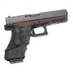 CRIMSON TRACE Lasergrip Glock Full-Size Front Activation