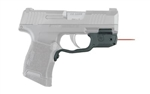 CRIMSON TRACE Laserguard Sig Sauer P365 Red Laser Front Activation