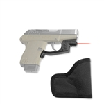 CRIMSON TRACE Laserguard Kel-Tec P3AT and P32 With Holster