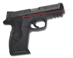 CRIMSON TRACE Lasergrip Smith & Wesson M & P Full-Size Rear Activation
