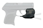 CRIMSON TRACE LightGuard for Ruger LCP Tactical Light