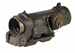ELCAN Flat Dark Earth SpecterDR Optical Sight model 1x-4x 7.62 NATO