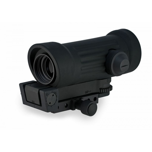 ELCAN M145 3.4x Optical Sight (M4 Reticle, 5.56 NATO Wingnut Mount)