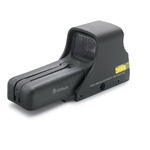 EOTECH 68 MOA Circle with 1 MOA Aiming Dot (uses AA battery)