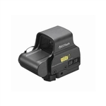 EOTECH 68 MOA Circle with 1 MOA Aiming Dot (uses CR 123 battery) Super Short Model
