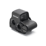 EOTECH 68 MOA Circle with 1 MOA Aiming Dot (uses CR 123 battery with buttons moved from back to left side) Night Vision Compatible Super Short Model
