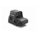 EOTECH 68 MOA Circle with two 1 MOA Aiming Dots (uses CR 123 battery) Super Short Model