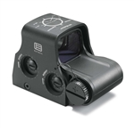 EOTECH 68 MOA Circle with two 1 MOA Aiming Dot (uses CR 123 battery) Super Short Model