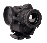 FLIR T50 ThermoSight, 320 x 240 Clip-on Weapon Sight w/ Red Visible Laser