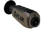 FLIR Scout III 240 Thermal Monocular Camera