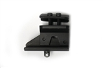 HARRIS Universal Barrel Clamp For Bipod Adapter