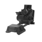 IR Defense Black G24 Mount