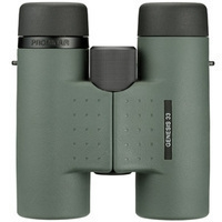 KOWA 8X33mm Roof Prism (Dark Green) (CF/RA) Genesis Prominar XD Series