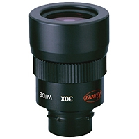 KOWA TE 30X Wide Angle Eyepiece for 66mm/60mm/82mm Spotting Scopes